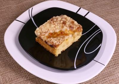 Домашен ябълков кейк