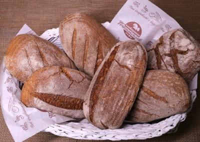 Микс от хлябове