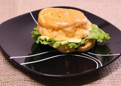 Сандвич паташу с рошуто