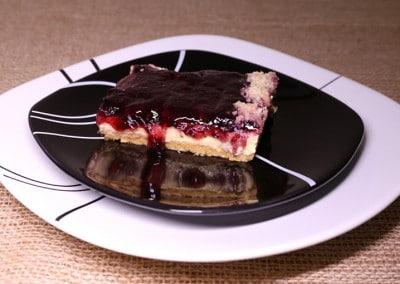 Торта горски плод