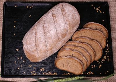 Хляб Спелта