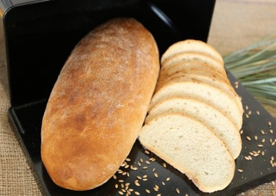 Хляб без мая